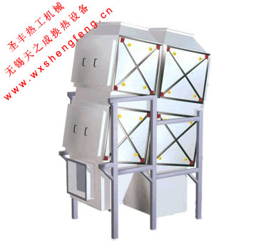 余热回收装置11