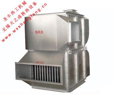 余热回收装置5