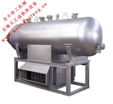 余热回收装置6